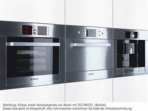 Einbau Kaffeevollautomat Bosch : moebelplus ihre 1 wahl f r k chengro ger te und zubeh r ~ Buech-reservation.com Haus und Dekorationen