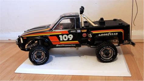 58028 toyota 4x4 up from shayd showroom shell for my hilux chassis tamiya rc