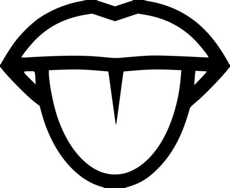 jeux gratuit pour fille de cuisine coloriage bouche et langue à imprimer