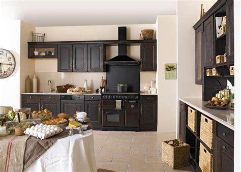 cuisine bistrot ikea exemple cuisine style bistrot photos cuisine et
