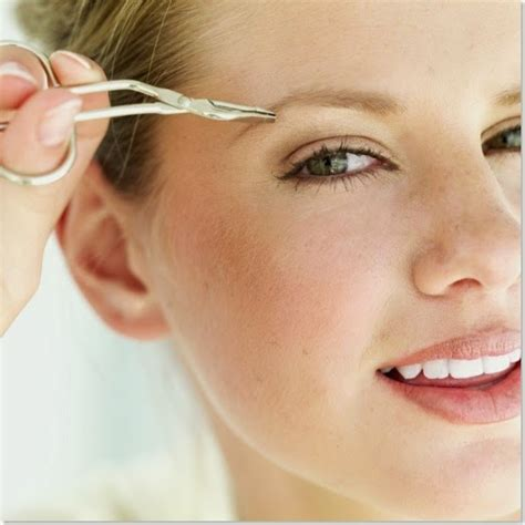 How To Groom Your  Ee  Eyebrows Ee   To Perfection  Ee  Beauty Ee   And