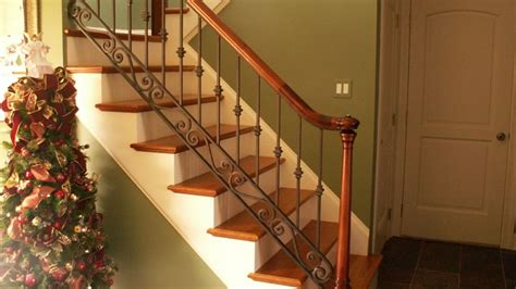 home depot stair railings interior interior iron railings iron railings interior stairs