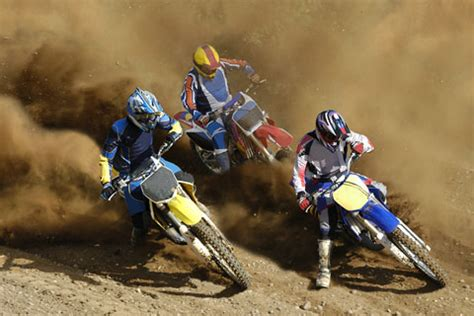 racing motocross bikes dirt bike getting started dirt biking