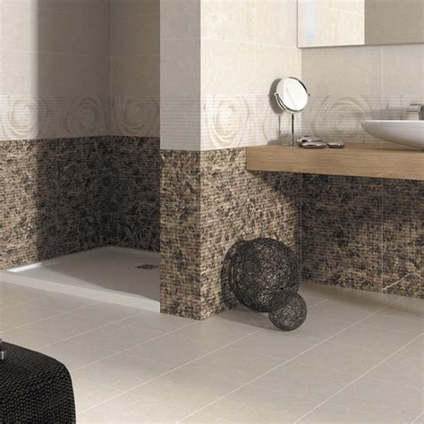 crema marfil wallfloor tile