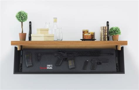 tactical walls shelf tactical walls 1242 shelf