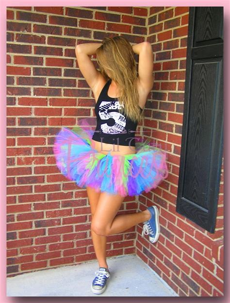 Rave Party Outfit Ideas - Outfit Ideas HQ