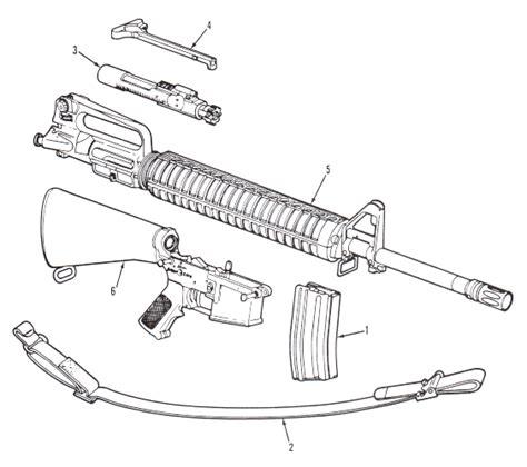 Ak 47 Parts Diagram Pdf