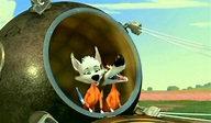 My Animation Films Synopsis: SPACE DOGS 3D
