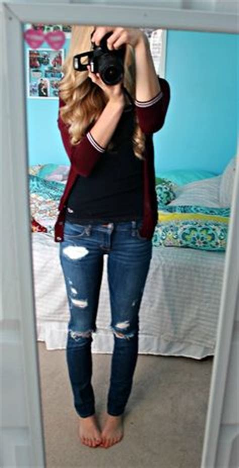 1000+ images about College Outfit Ideas on Pinterest | Everyday outfits Back to school outfits ...