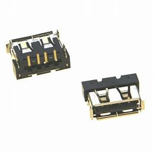 For Acer Aspire 5517 Oem Usb Connetor Port For Motherboard