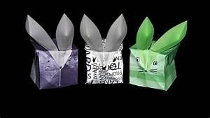 Origami Osterhase Faltanleitung Einfach : osterhase origami faltanleitung hd de live erkl rt youtube ~ Watch28wear.com Haus und Dekorationen