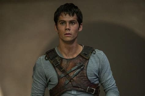 dylan o brien movies 2018 maze runner 3 gets 2018 release date injured dylan o