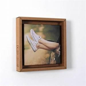 Bilderrahmen Aus Pappe : bilderrahmen aus pappe 1er stylisch und recycelt ~ Watch28wear.com Haus und Dekorationen