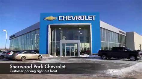 How To Find #1 Edmonton Chevrolet Dealership! Sherwood