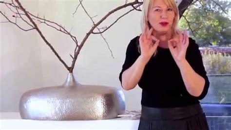 silbervase meets hagebuttenzweig youtube