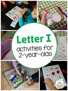 letter i activities for 2 year olds the measured mom With letter games for 2 year olds