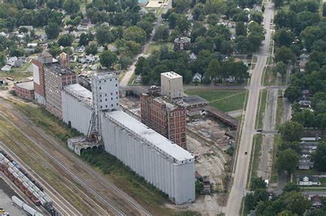 pillsbury mills llc removal site epa  illinois  epa