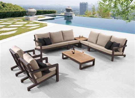 Babmar  Modern Patio Furniture, Contemporary Outdoor