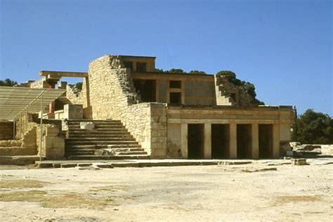 Periplo: Grecia antigua: Cnoso 1