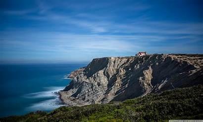 Portugal Espichel Cape Ultrawide Widescreen