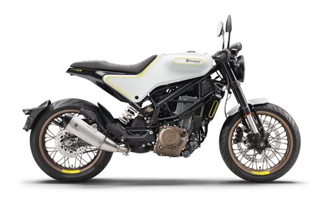 Husqvarna Vitpilen 401 And Svartpilen 401 Look 9 Fast Facts