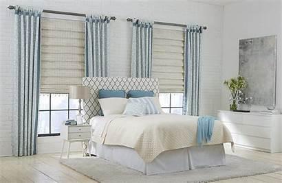 Window Shades Woven Bedroom Treatments Modern Windows