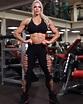 Donna Murphy - dondizzley - The Fitness Girlz