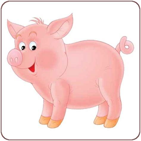 Image result for cochon dessin drole queue en tire bouchon