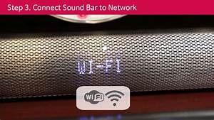 Lg Music Flow Setup Guide For Sound Bar User