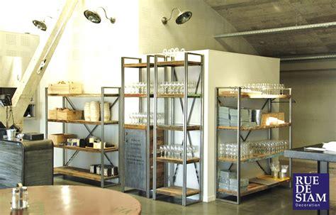 cuisine loft cuisine style industriel loft maison design bahbe com