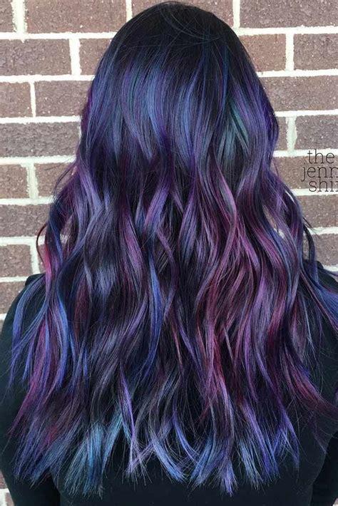 ideas  hair color pictures  pinterest