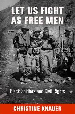 segregated soldiers african americans civil rights