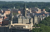 Georgetown University | Best College | US News