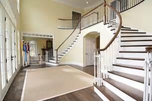 Modern Home Foyer Ideas Photo