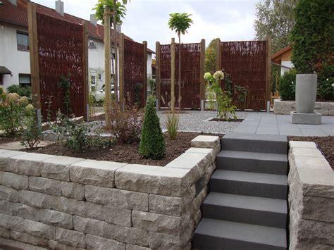 Garten Gestalten Vorher Nachher by Vorher Nachher Gartengestaltung Vorher Nachher