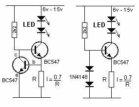 measure low current with variable voltage arduino stack With variable bidirectional current source