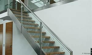 Treppen Aus Glas : treppen vom schreiner topateam schreiner tischler netzwerk ~ Sanjose-hotels-ca.com Haus und Dekorationen