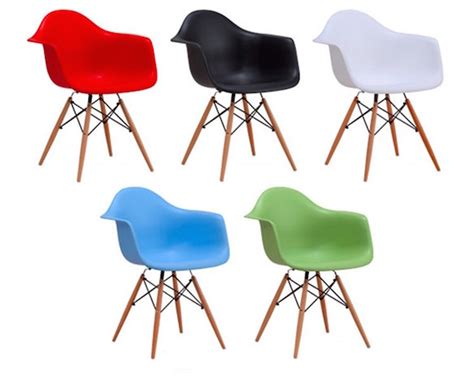 Replica Eames Armchair