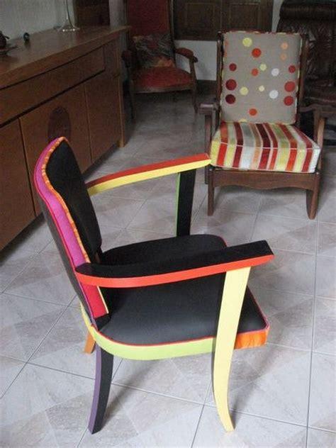 comment restaurer un fauteuil bridge petit fauteuil bridge style vintage with comment restaurer