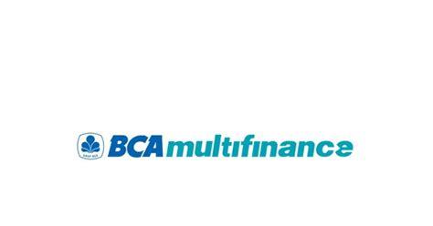 lowongan kerja fresh graduate bca multifinance terbaru