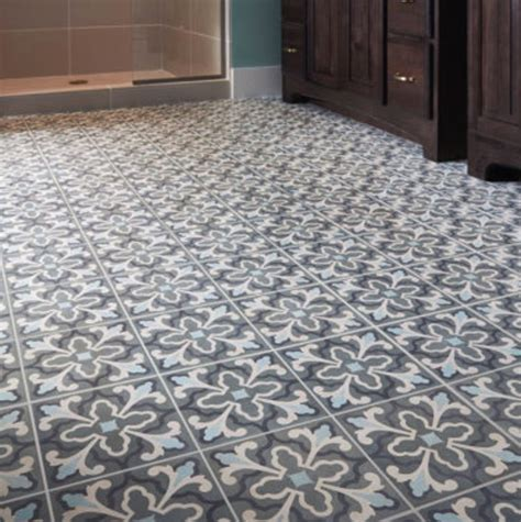 florence  hand painted cement tile floors usa