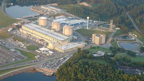duke energy hit records  nuclear plant production