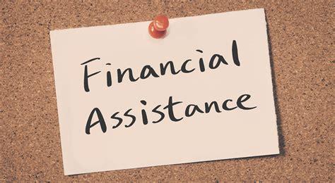 emergency covid  financial assistance jssa