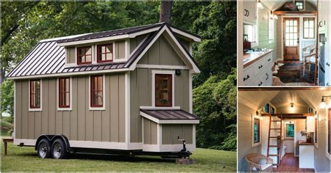 timbercrafts tiny house features   comforts