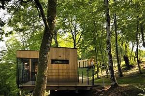 Ca Du Maine : cabanes du domaine de salagnac office de tourisme de tulle en corr ze ~ Medecine-chirurgie-esthetiques.com Avis de Voitures