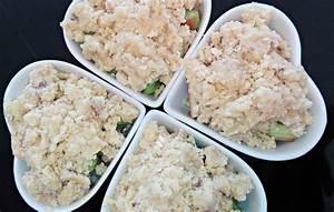 Rezept Rhabarber Crumble : rezept rhabarber crumble schnell und einfach eine tolle ~ Lizthompson.info Haus und Dekorationen