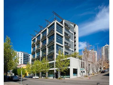 """Seattle Condo Foreclosure That Is """"one Of A Kind"""""""