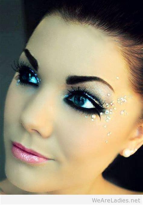 women makeup eyes tumblr