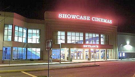 showcase cinemas    rave motion pictures set