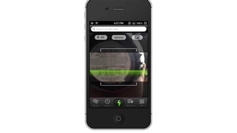 how to scan on iphone how to scan barcodes with iphone and